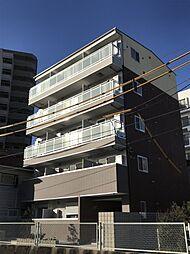 b'CASA 横濱大口[402号室]の外観
