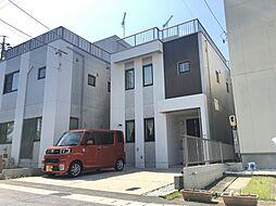 岡崎市戸崎町の人気エリアから4LDKの屋上付き住宅の登場です