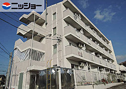プチメゾン山田[1階]の外観