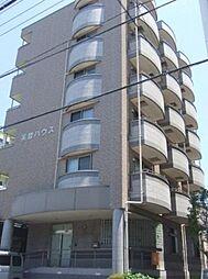 静岡県沼津市新宿町の賃貸マンションの外観