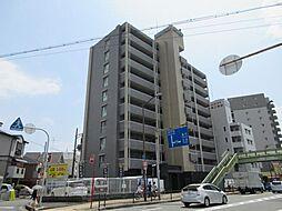 第18関根マンション[4階]の外観