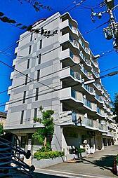 玉出グリーンプラザ[3階]の外観