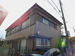 宮本荘[2階]の外観