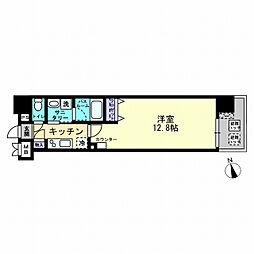 八丁堀駅 8.2万円
