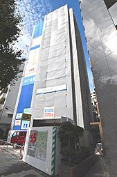 CENTERMARK三萩野(センターマーク)[2階]の外観
