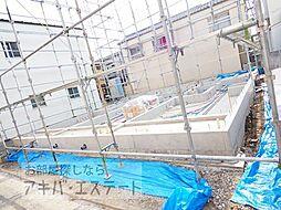 ルミエール・リッシュ松江[203号室]の外観