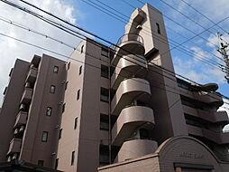 アセット西院[1階]の外観