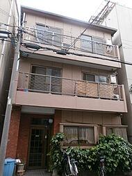 野村マンション[301号室]の外観