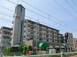 稲野駅前やのビル[3階]の外観