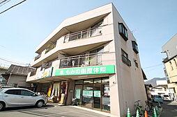 木本ビル[2階]の外観