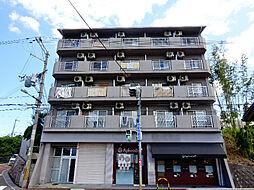 クオリティハイツ田中[2階]の外観