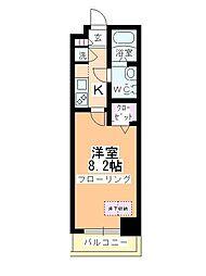 川越駅 6.4万円