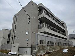 ラフィネ新ゆり[3階]の外観