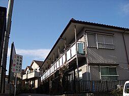 大原グリーンハイツ[205号室]の外観