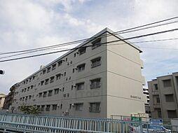 泉ヶ丘旭マンション[2階]の外観