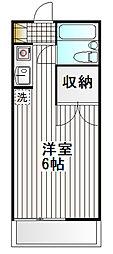 武蔵境駅 5.2万円