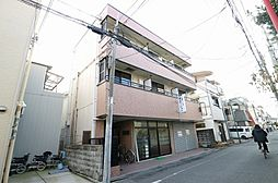 Panacher Mori[3階]の外観