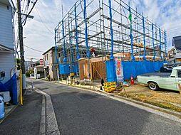 横浜市金沢区金沢町