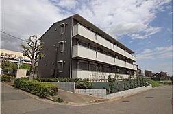 グレイスコート湘南[2階]の外観