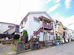 青楓荘[1階]の外観