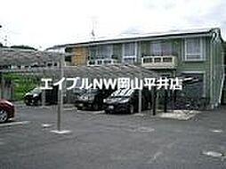 JR山陽本線 瀬戸駅 3.7kmの賃貸アパート