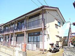 上ノ原荘[201号室]の外観