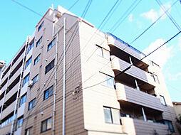 丸山ハイツ[3階]の外観