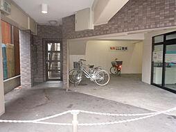 ドール神穂[3階]の外観