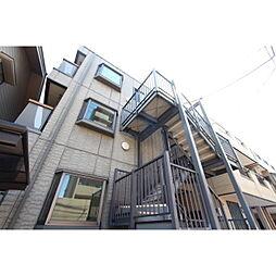 パーチェ・川崎[102号室]の外観