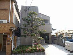 大阪府羽曳野市誉田1丁目の賃貸マンションの外観