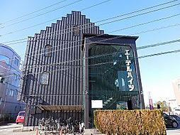 エーデルハイツ[2階]の外観