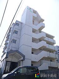 シャトレ今町[2階]の外観
