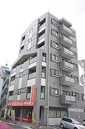 セブンストーンビル[6階]の外観