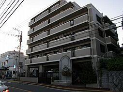 フォレスト・ヴィラ平尾山荘[5階]の外観