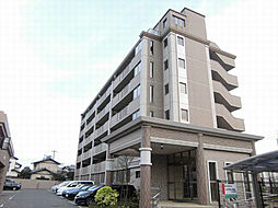 福岡県太宰府市吉松2丁目の賃貸マンションの外観