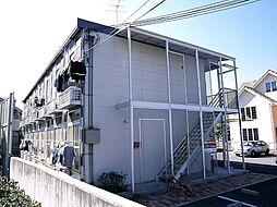 レオパレスYamamoto[2階]の外観