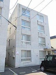 アイアール麻生VI[1階]の外観