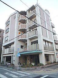 愛知県名古屋市千種区日進通1丁目の賃貸マンションの外観