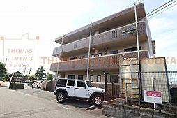 ラフィーヌプラザ水町II[2階]の外観