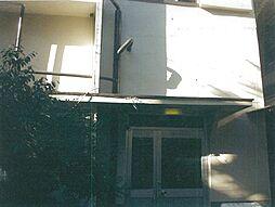 大阪府大阪市東淀川区相川2丁目の賃貸アパートの外観