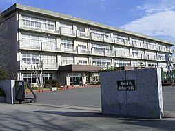 安城市立 安城北中学校 徒歩32分 2499m