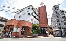 メゾンドール北加賀屋[5階]の外観