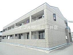 備前西市駅 4.4万円