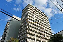 梅田エクセルハイツ[5階]の外観