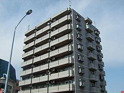 ベラビスタ柴田[3階]の外観