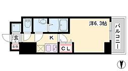 新開地駅 5.4万円