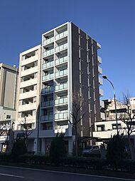 K CLASSY IZUMI[5階]の外観
