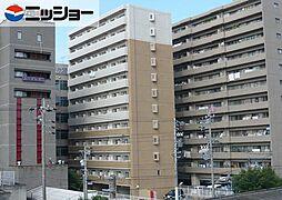 KDXレジデンス神宮前[6階]の外観