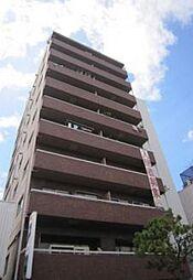 グラントピア高津[6階]の外観