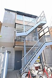 聖護院谷口マンション別館[2階]の外観